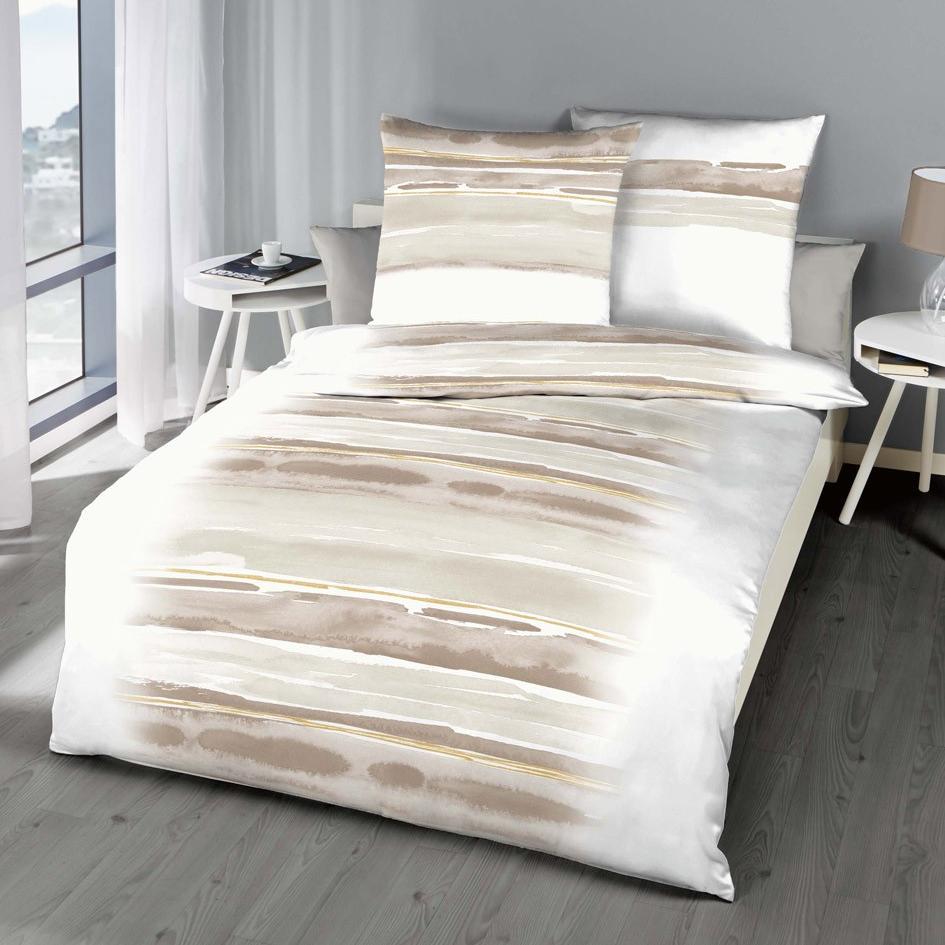 posteljnina kaeppel blend natur
