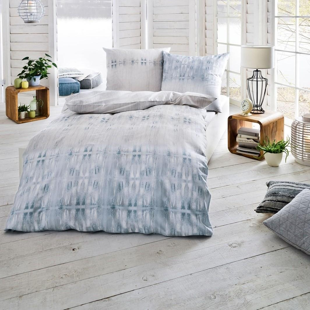 postlejnina kaeppel sweet home symetry modra