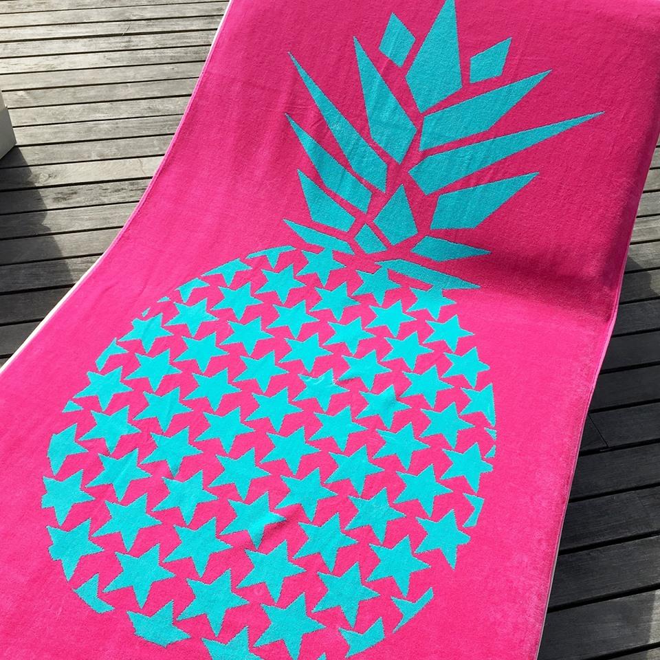 brisače za na plažo vossen