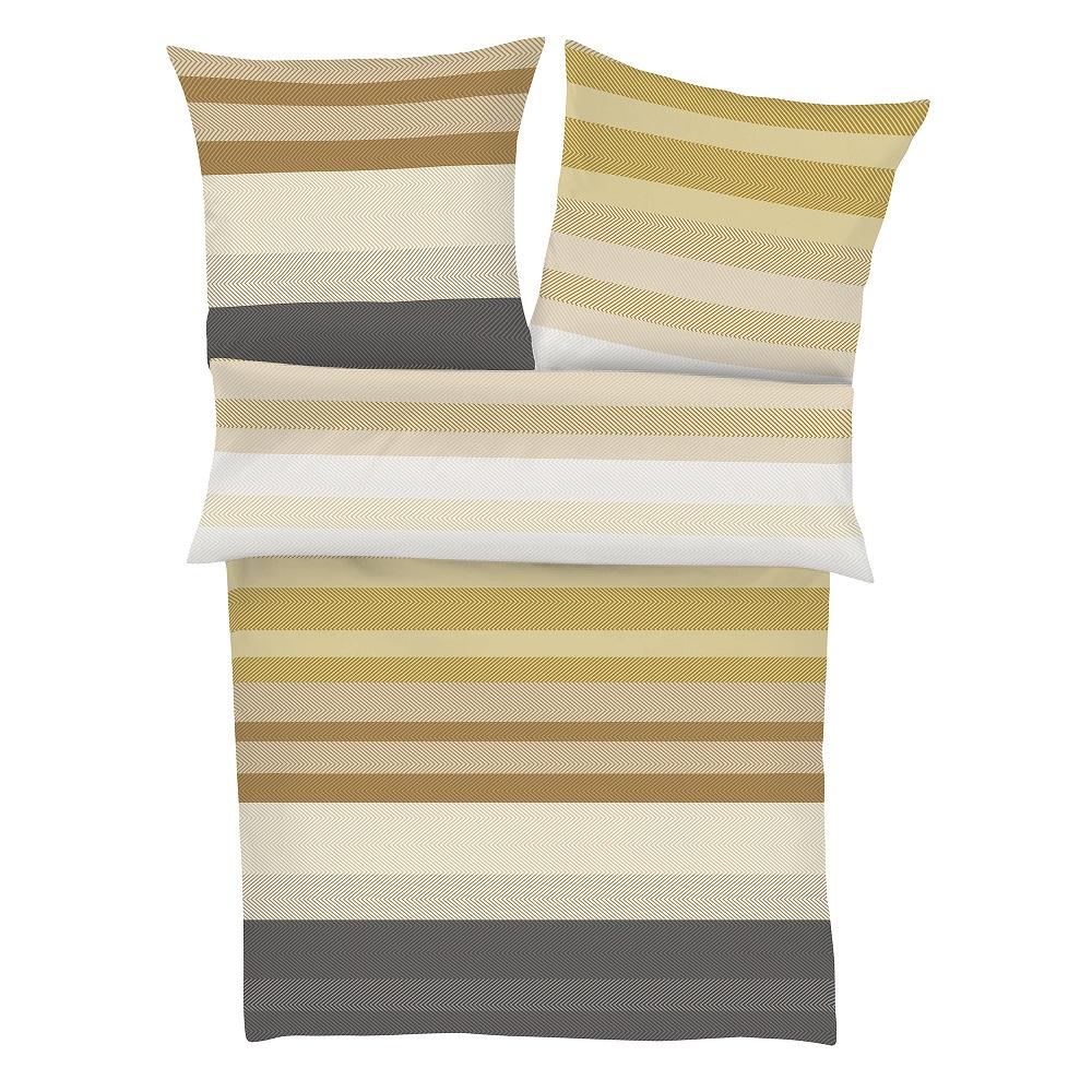 posteljnina s.oliver 4989-330 črte