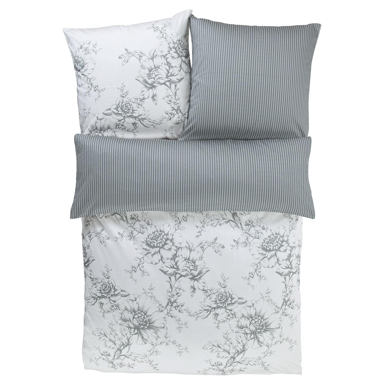 posteljnina ibena sholet siva
