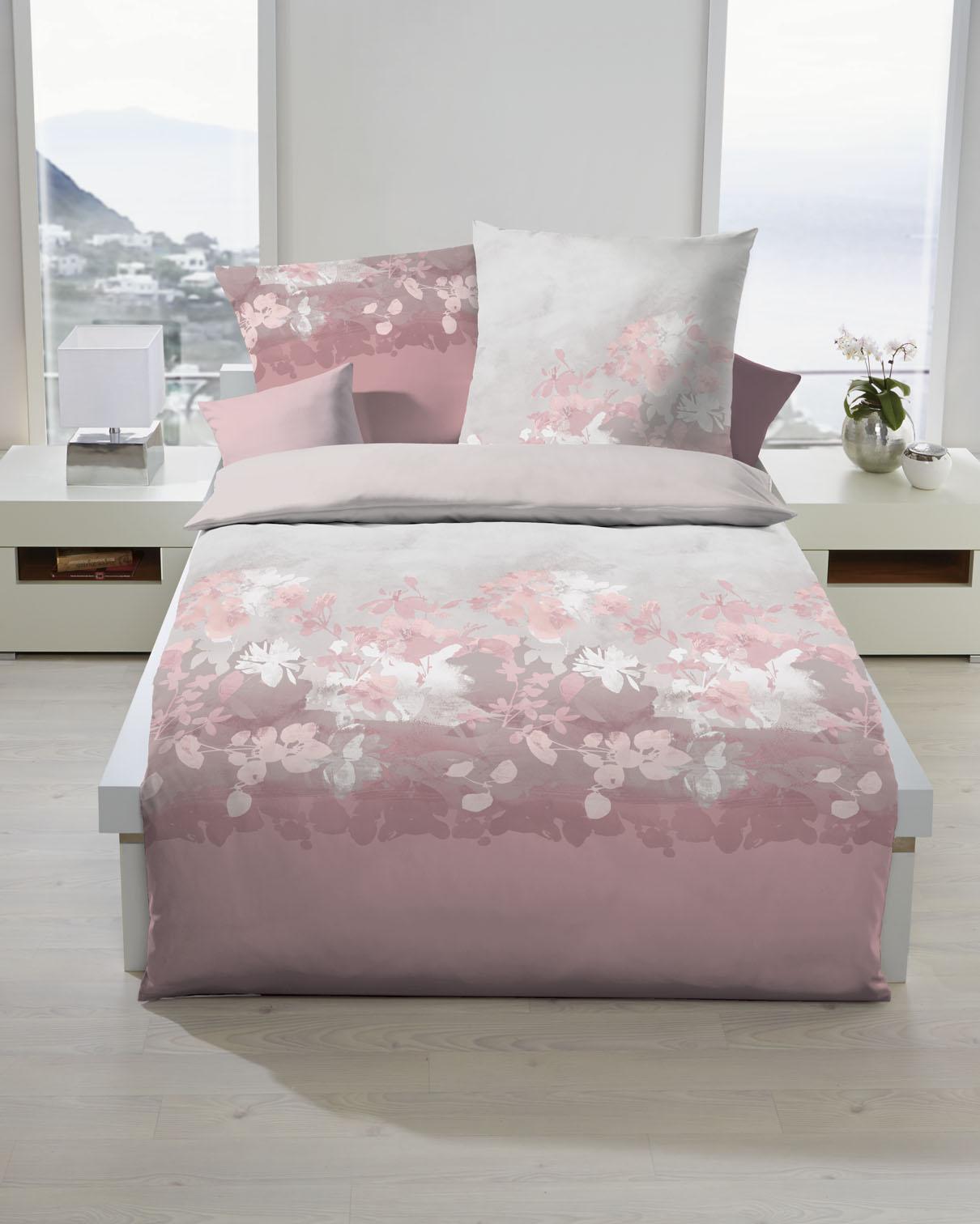 posteljnina iz satena kaeppel flair
