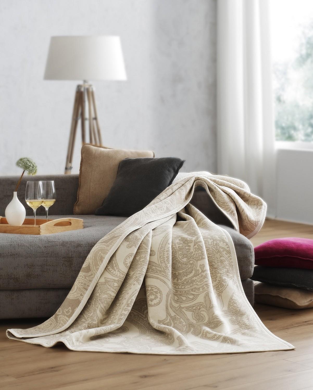 odeja biederlack visiona cotton grand pasley