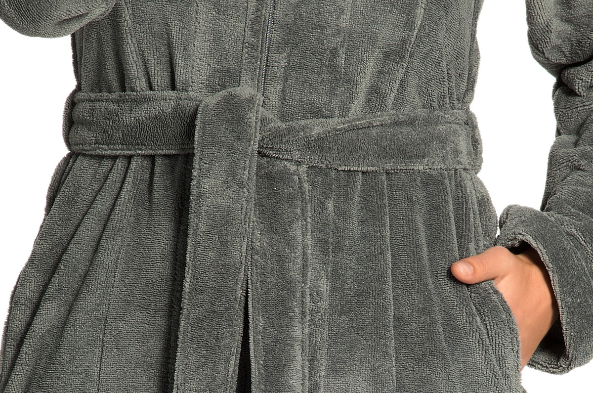 ženski kopalni plašč vossen palermo